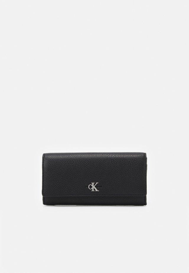 LONGFOLD - Wallet - black
