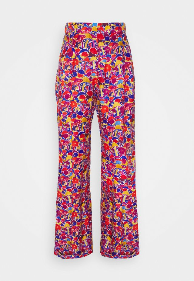 PANTALONE - Tygbyxor - multi-coloured