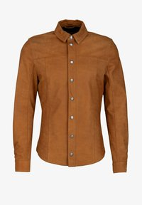 YOUNG POETS SOCIETY - Shirt - old whiskey - 4