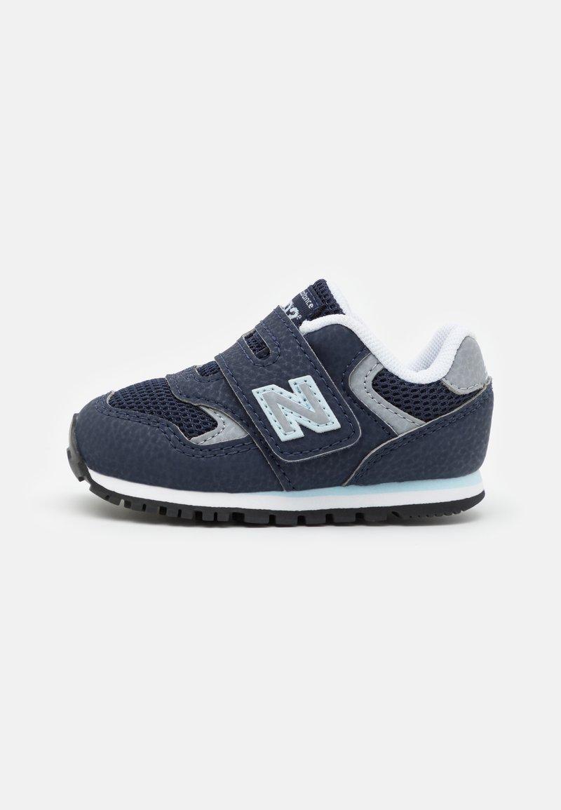 New Balance - IV393CBK UNISEX - Sneakers - navy