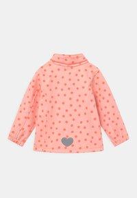 Staccato - KID - Soft shell jacket - blush - 2