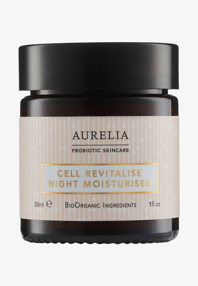 AURELIA CELL REVITALISE NIGHT MOISTURISER - Face cream - -