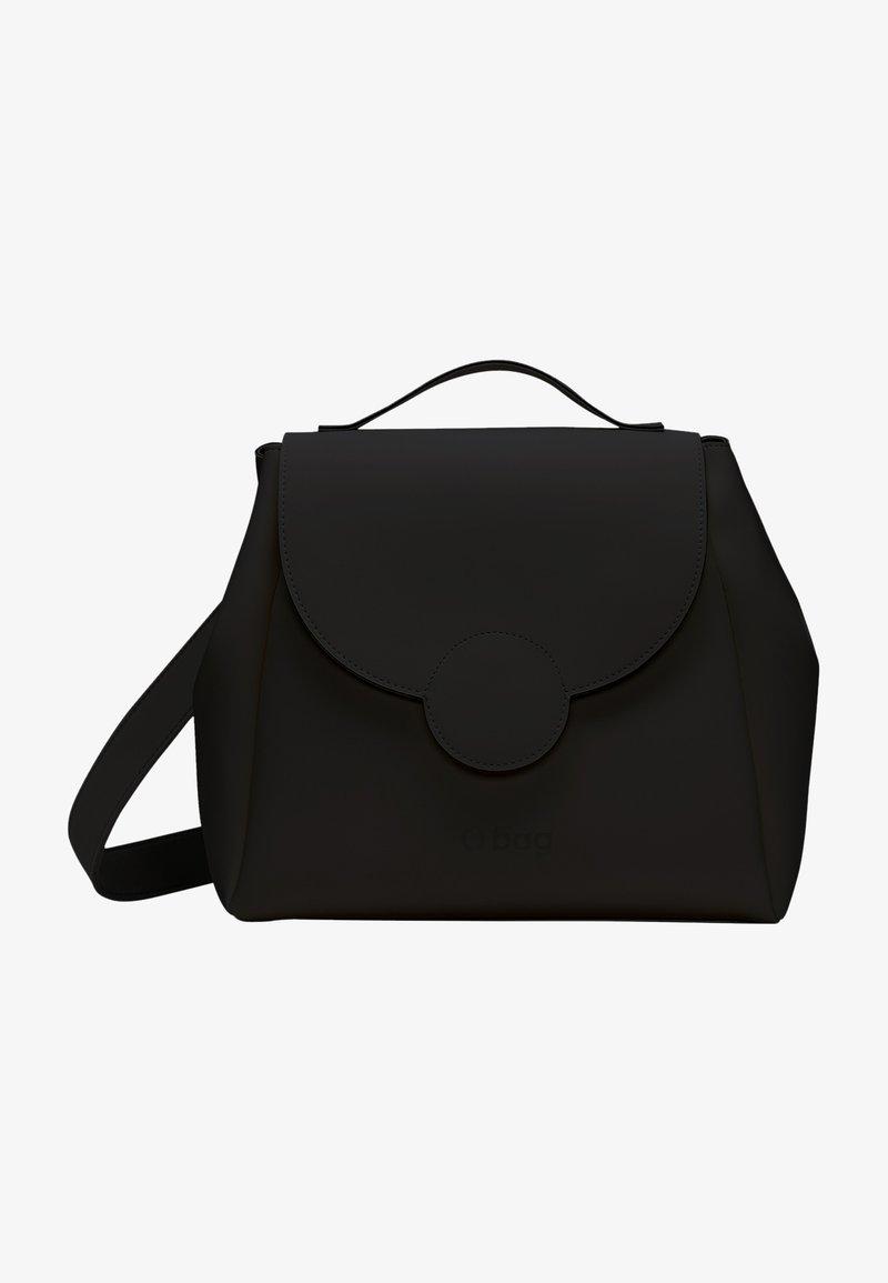 O Bag - Across body bag - nero