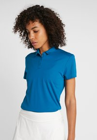 Nike Golf - Sports shirt - green abyss - 0