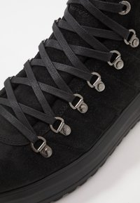 Bogner - ANTWERP - High-top trainers - black - 5