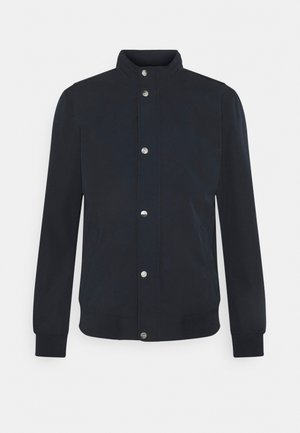 HARRINGTON DAILY - Summer jacket - dark blue
