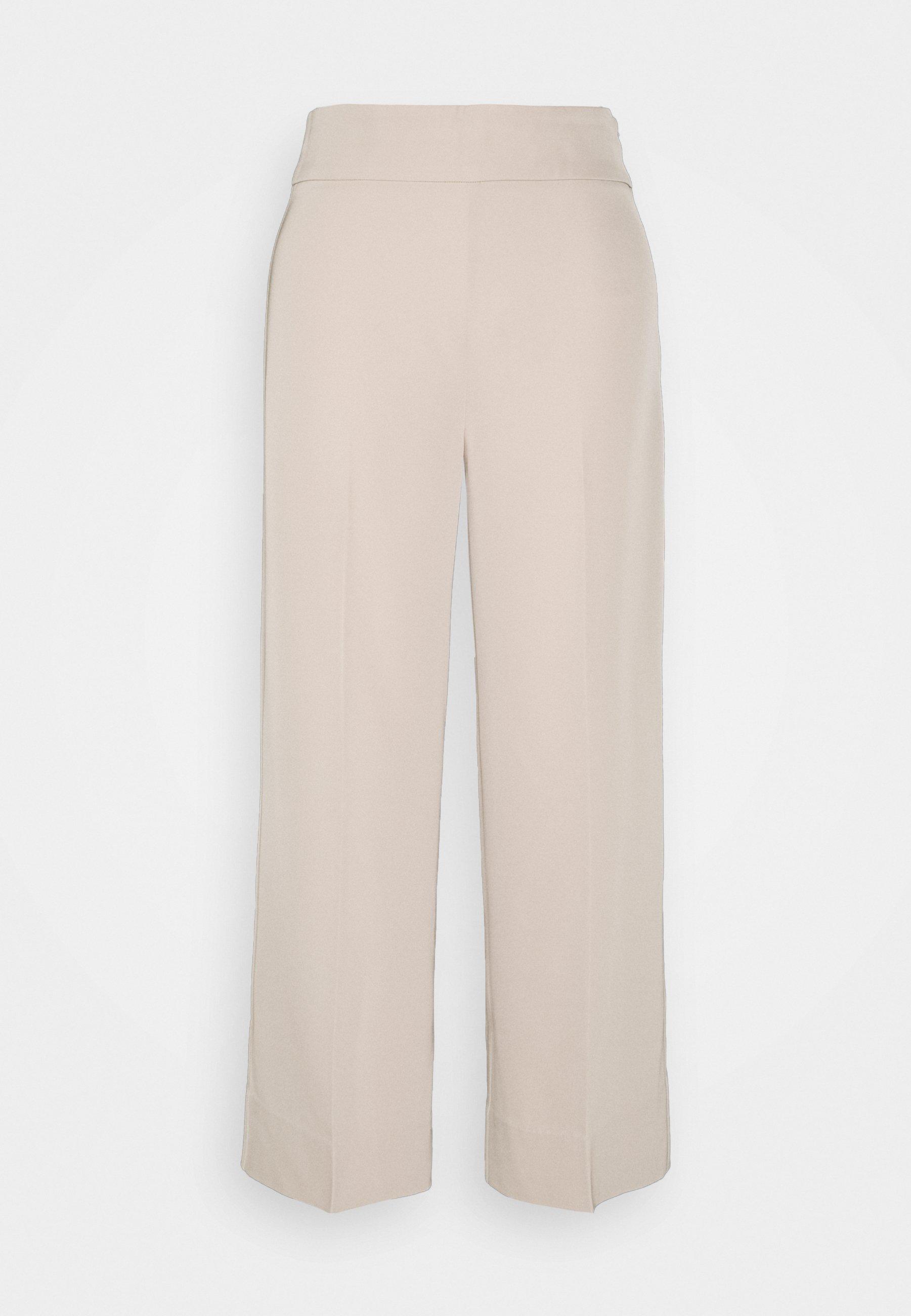 Women ZHEN CULOTTE - Trousers