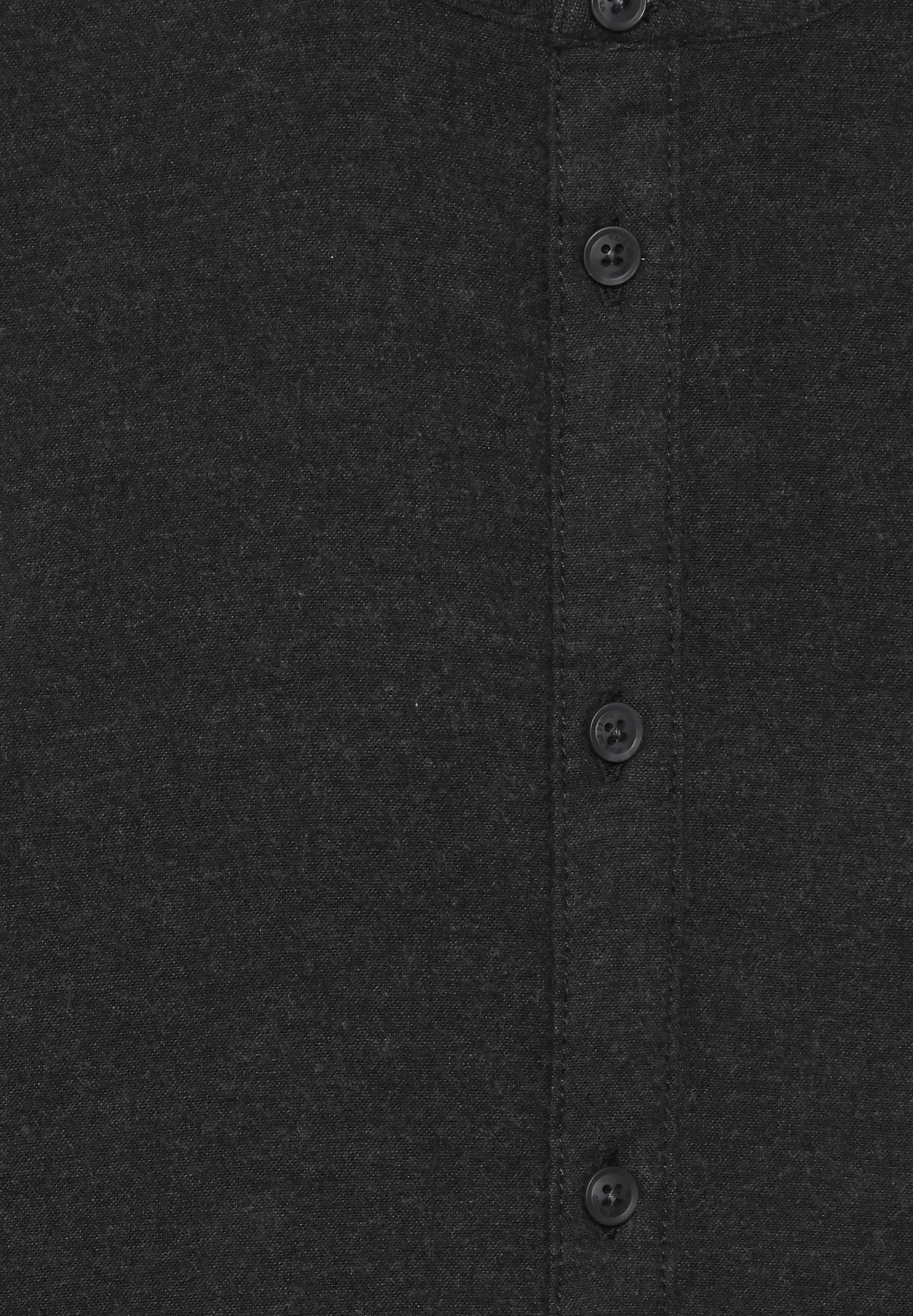 Blend Slim Fit - Hemd Dark Denim