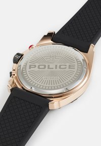 Police - CEPTIS - Reloj - black - 3