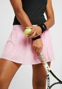 Nike Performance - MARIA SKIRT - Jupe de sport - pink rise/white - 3