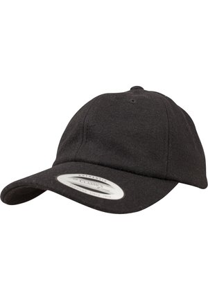 LOW PROFILE DAD - Cap - black