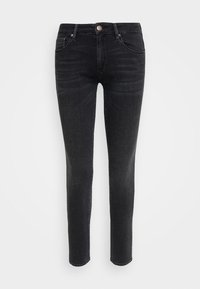 SUPER TOUCH - Slim fit jeans - vampire