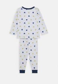 Petit Bateau - SET - Pyjama set - grey - 1