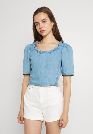 LOUISE BLOUSE - Camicetta - hey friend