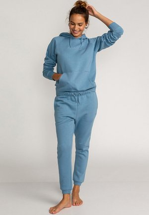 LEGACY  - Sweatshirt - surf blue