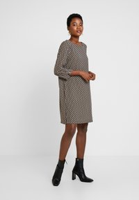 Esprit Collection - DRESS - Day dress - black - 0