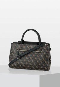 Guess - ESME - Handbag - brown - 3