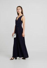 Anna Field Petite - Maxi dress - maritime blue - 1