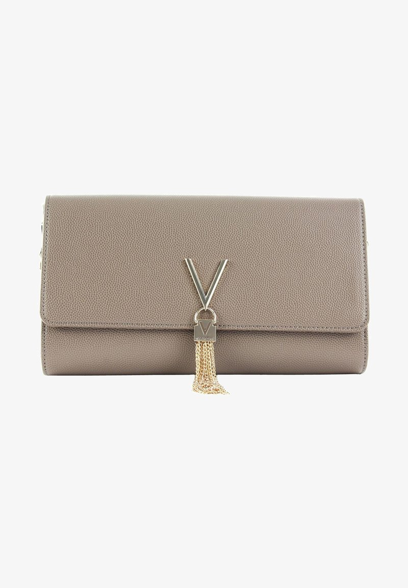 Valentino Bags - Clutch - taupe