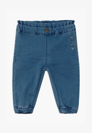 NBFRIE - Jeggings - medium blue denim
