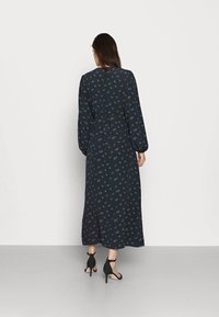Glamorous Tall - LADIES DRESS ROSE - Maxi dress - olive - 2