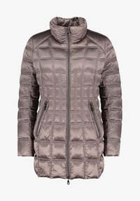 Gil Bret - Winter coat - deep taupe - 3