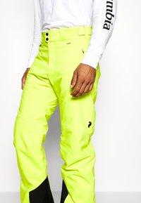 Peak Performance - PANT - Snow pants - nordic flash - 3