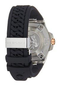 Versace Watches - CHAIN REACTION - Zegarek - grey - 2