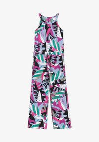 O'Neill - Jumpsuit - purple with - 3
