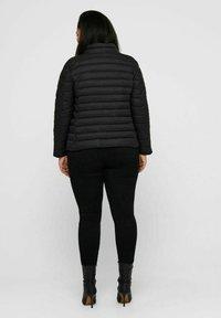 ONLY Carmakoma - Winter jacket - black - 2