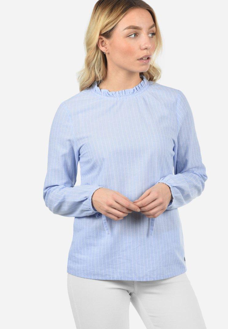 Blendshe - ANNI - Blouse - light blue