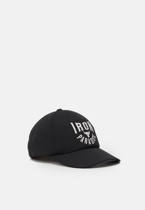 PROJECT ROCK  - Cap - black