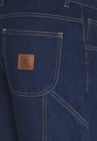 Kaotiko - Denim shorts - blue - 2