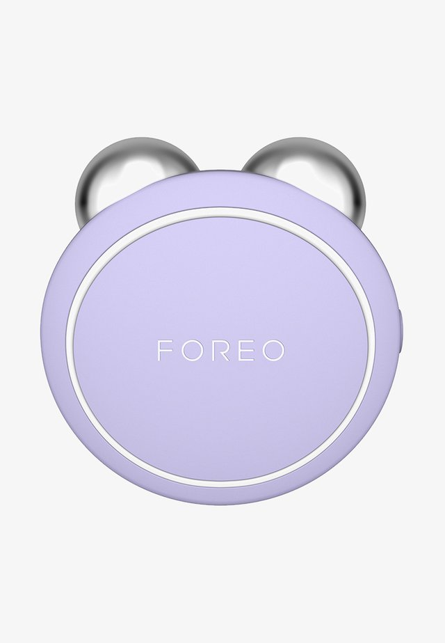 FOREO BEAR MINI APP-CONNECTED MICROCURRENT FACIAL TONING DEVICE  - Hudplejeredskab - lavanda