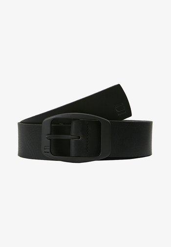 LADD  - Pásek - black