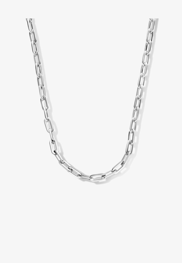 MAY SPARKLE  - Ketting - silber