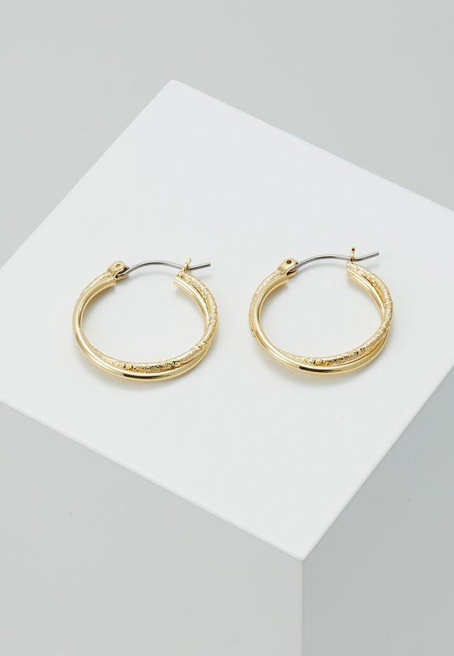 EARRINGS AIR - Korvakorut - gold-coloured