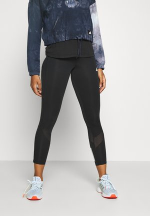 OWN THE RUN - Legging - black