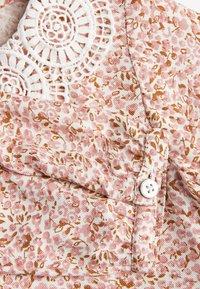 Next - Day dress - pink - 3