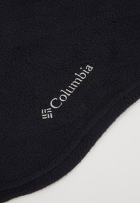 Columbia - TRAIL SHAKER GAITER - Snood - black - 6