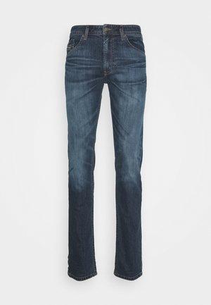 THOMMER-X - Jeans slim fit - 009da