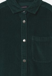 Staccato - TEENAGER - Button-down blouse - dark green - 2