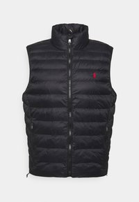 Polo Ralph Lauren - TERRA VEST - Waistcoat - black - 5