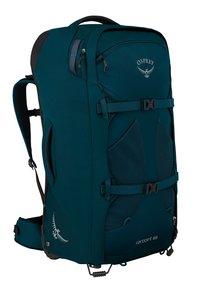 Osprey - FARPOINT WHEELS - Travel accessory - petrol blue - 4