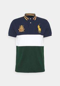 Polo Ralph Lauren - BASIC - Poloshirt - college green - 5