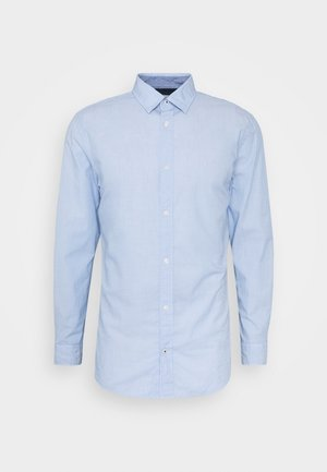JJEPLAIN - Shirt - blue