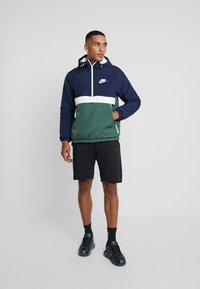 Nike Sportswear - Light jacket - obsidian/galactic jade/sail - 1