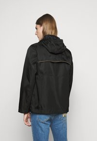 MOSCHINO - JACKET - Summer jacket - fantasy black - 2