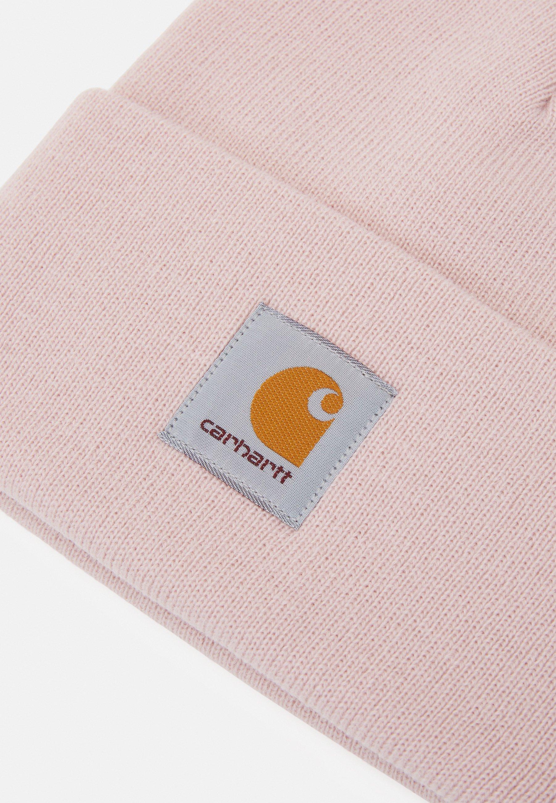 Carhartt WIP WATCH HAT - Lue - frosted pink/rosa KKi5fYmuKqzGxXa