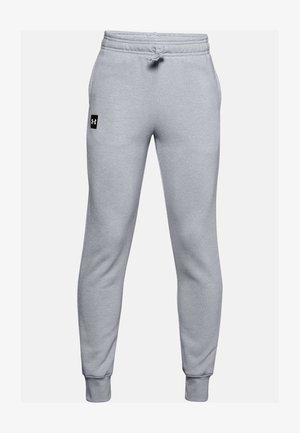 RIVAL - Tracksuit bottoms - mottled grey